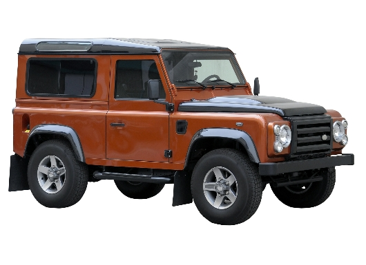 Land Rover Defender Parts