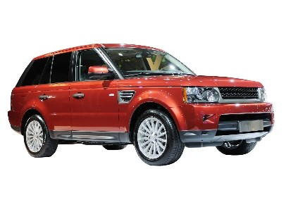 Range Rover Sport Parts & Accessories
