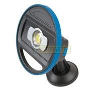ET6760: Large cob work light 15w magnetic with stand portable and rechargeableAlternative Image1