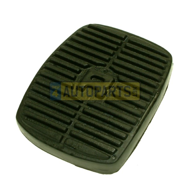 pedal rubber brake and clutch 575818
