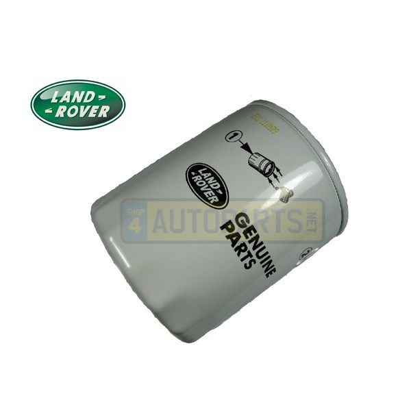 oil filter land rover range discovery err3340 g genuine