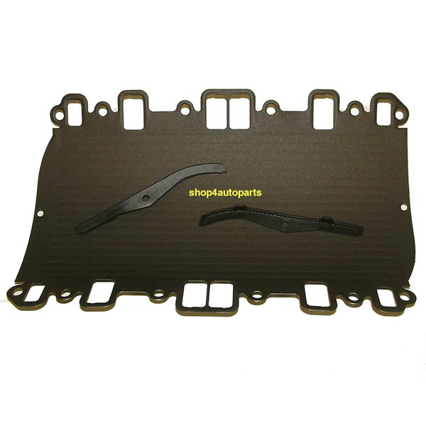 Land Rover Coil Cooling Partnumber Qgc500080: Rover V8 Composite Inlet Manifold Valley Gasket Kit With