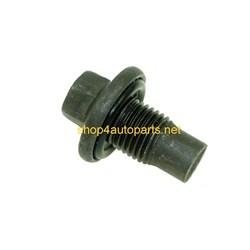 1013938: Sump plug and seal discovery 3 d4 range rover sport