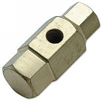 1575 drain plug key - 14/17mm hex