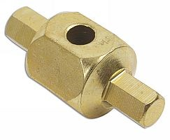 1577 drain plug key - 9mm / 5/16inch hex