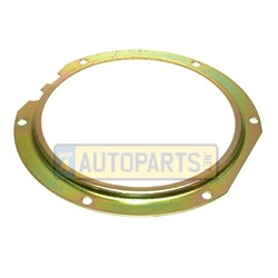 swivel housing oil seal retainer series land rover