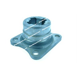 flange differential series 4 spline