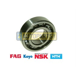 bearing diff inner axle shaft triumph rover lt77 drive flange