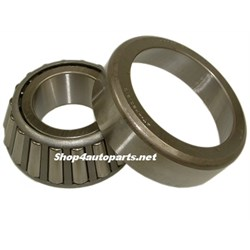 bearing oem differential