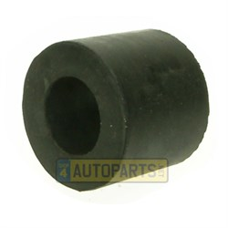 bush rubber exhaust mounting 572167