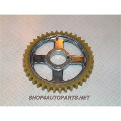 chainwheel sprocket v8 610289