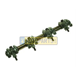 rocker shaft assembly v8 611660