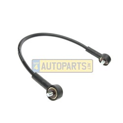 cable assembly tailgate range rover p38