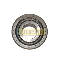taper bearing austin healey atc7091