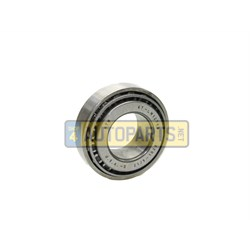 bearing hub outer wheel jaguar