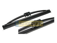 headlamp wiper blade