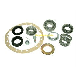 differential overhaul kit early bearing to approx 1993