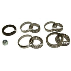 differential overhaul kit range rover p38a late def