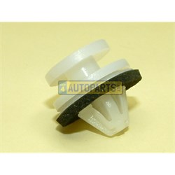dyc101420 wheel arch trim clip