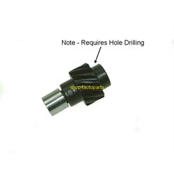 gear & coupling assembly dist v8 erc1353