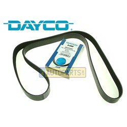 err3287d belt cool 1595 tdi300 dayco