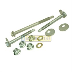 suspension bolt kit lower arm discovery 3 discovery 4 range rover sport ev7205 da7205 bk0172