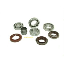 freelander differential overhaul kit 51441