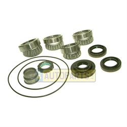 freelander 2 rear diff repair kit late excluding oil