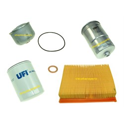 fktd5 td5 defender discovery 2 filter service kit