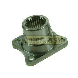 FRC3002: Diff flange 24 spline defender discovery 1 range rover classic