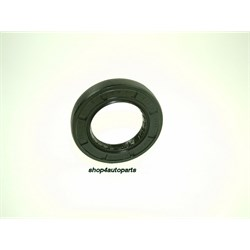 oil seal front cover poly acm
