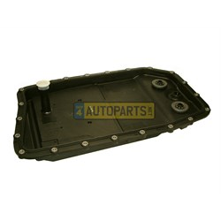 lr007474g pan assy sump discovery 3 discovery 4 range rover sport zf 6hp26