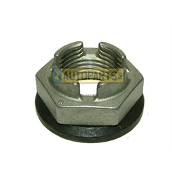 """driveshaft hub nut m24 x 2 discovery 3,4 range rover sport, evoque"""