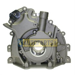 lr076782 oil pump assembly 2.7 v6 diesel discovery 3 range rover sport