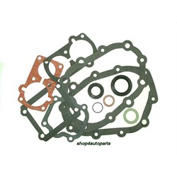 gasket kit lt77 nbr seals rtc6797
