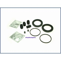 caliper repair kit axle set freelander solid ya