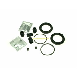 kit caliper seal freelander 1 fr axle vented 1a