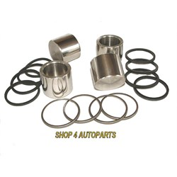 STC1278ST: Caliper repair kit stainless