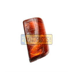 XBD100760: Lamp front flasher rh