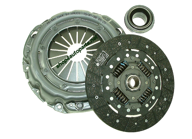 Range Rover Evoque Clutch parts