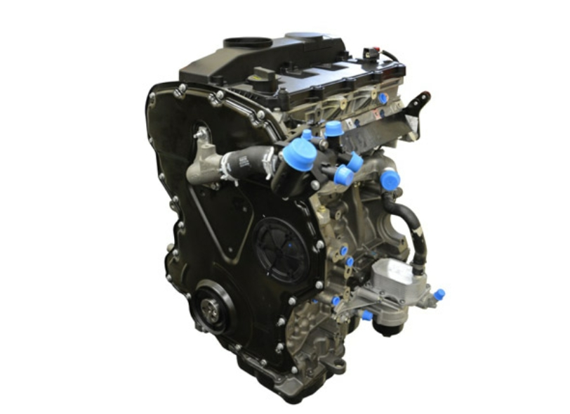 Range Rover Evoque Engine parts