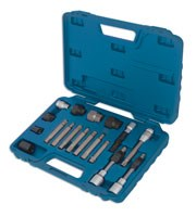 ET4504: ALTERNATOR TOOL KIT 18PC