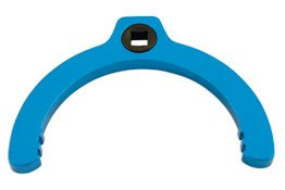 ET4574: FUEL FILTER WRENCH 108MM