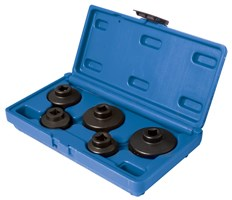 ET4778: OIL FILTER WRENCH SET 5PC