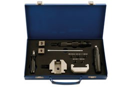 ET4850: BRAKE PIPE FLARING TOOL KIT