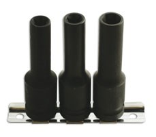 ET4873: STAR IMPACT SOCKET SET 3PC