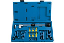 ET5219: FUEL & INJECTION LINE CLAMP & STOPPER KIT