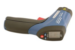 ET5418: INFRA-RED THERMOMETER
