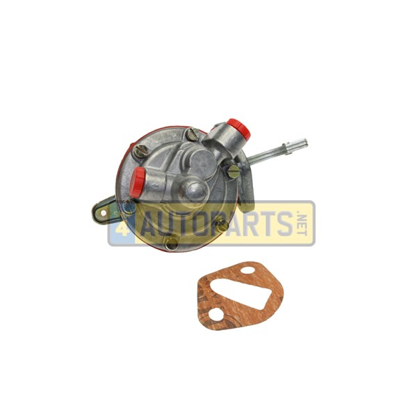 563146: FUEL PUMP ASSEMBLY DIESEL