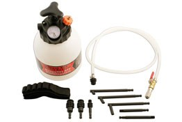 ET5641: ATF OIL DISPENSER C/W ADAPTORS